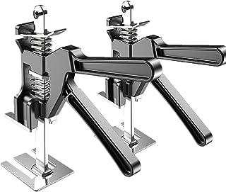 Labor Saving Arm Jack, Handheld Effort Elevator, Labor-Saving Hand Jack Precision Positioning Lift Tool, Hand Jack Lift To...