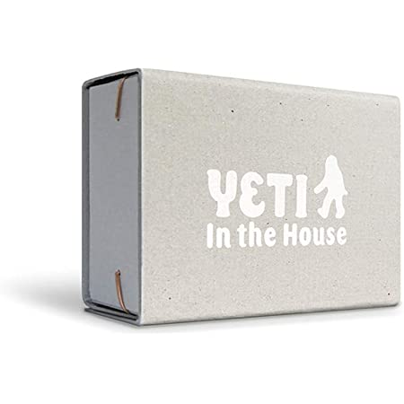 Yeti in the House(イエティ イン ザ ハウス)