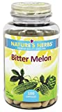 Nature's Herbs melone amaro x100 - 'Balsam pera'