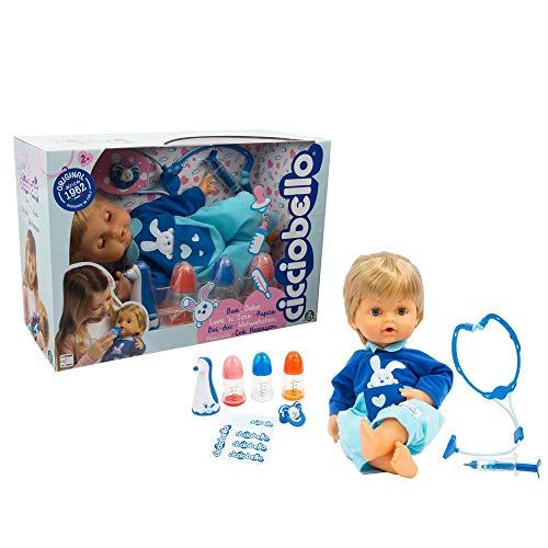Giochi Preziosi - Cicciobello Bua 2020 Bambola, CCB69000