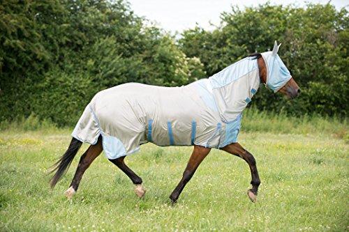 Gallop, coperta a rete anti insetti, All In One - 135cm