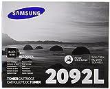 Samsung MLT-D2092L, SV003A, Cartuccia Toner ad Alta Capacità, da 2.000 pagine, compatibile con le stampanti...
