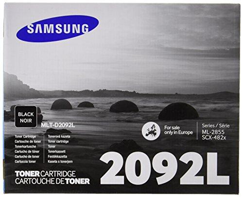 Samsung MLT-D2092L, SV003A, Cartuccia Toner ad Alta Capacità