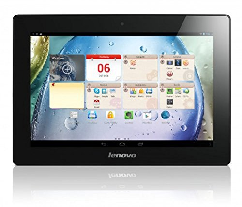 Lenovo Ideatab S6000-H WiFi & 3G 16GB Tablet-PC