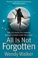 All Is Not Forgotten (Tpb Om)