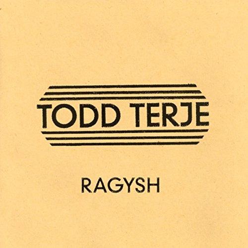Ragysh [Vinyl Maxi-Single]