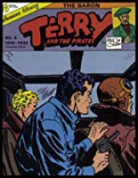 Terry and the Pirates: The Baron 0918348242 Book Cover