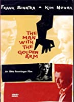 Frank Sinatra: The Man With the Golden Arm [Import USA Zone 1]