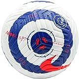 Nike Premier League Strike - Balón de fútbol Unisex, Color Blanco, 4