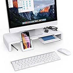 Klearlook Computer Stand Monitor Stand