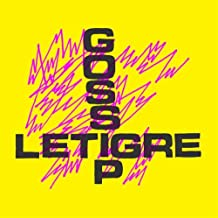 Standing In The Way Of Control (remix with Le Tigre)