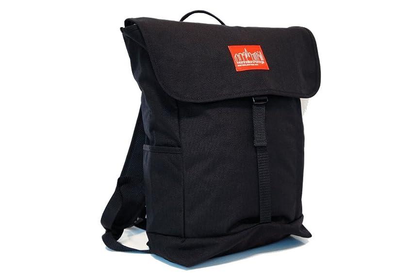 漂流ツインそう[Manhattan Portage] Washington SQ Backpack MP1220