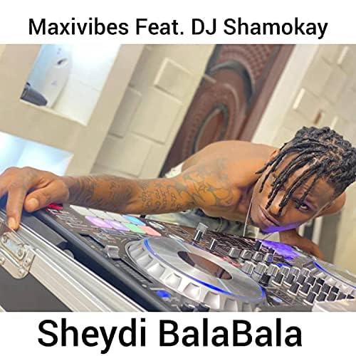 Maxivibes feat. Dj Shamokay