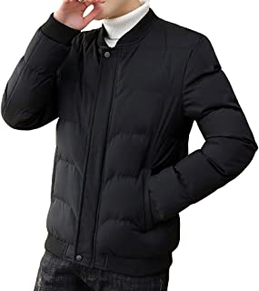 LISTHA Suit Long Coat Men's Trench Button Outwear Overcoat Slim Fit Blazer Jacket