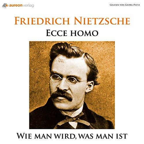 Ecce Homo Titelbild