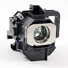Epson EH-TW3800 Projector Assembly with 200 Watt Projector Bulb