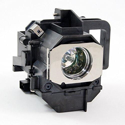 Epson Home Cinema 8350 Projector Lamp with Original OEM Bulb Inside