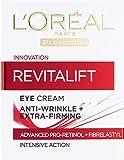 L'Oreal L'oreal plenitude revitalift eye cream (new packaging), 0.5oz, 0.5 Ounce
