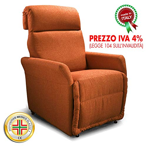 Goldflex - Poltrona Ponza Iva 4%
