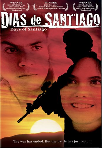 Días de Santiago [Reino Unido] [DVD]