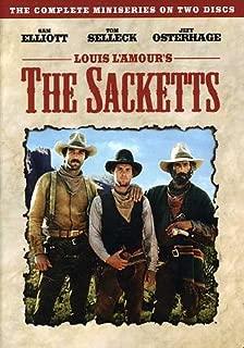 SACKETTS, THE (FF) (DVD) (2-PK)