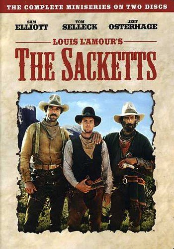 Louis L'Amour's The Sacketts