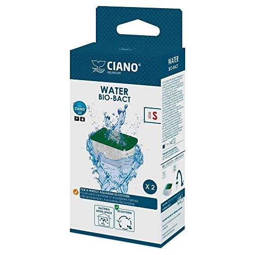 Cartucho Bio Bact CF40 Ciano