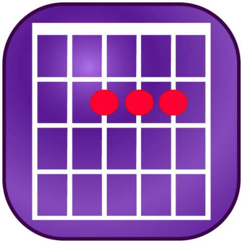 iJangle Gitarre Quintenzirkel : Akkorde - Lernen - Circle of 5ths