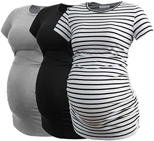 Top 10 Best pregnancy tshirt Reviews