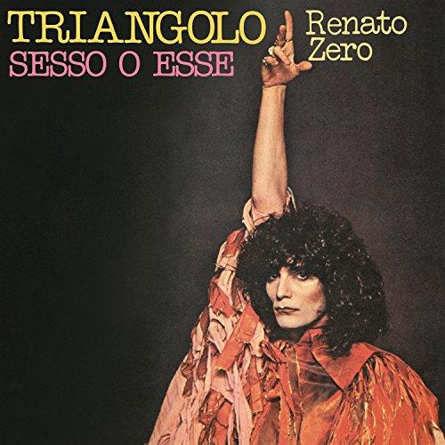 """Triangolo/Sesso O Esse 7"""" (Rsd18)"""