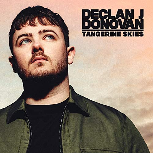 Declan J Donovan