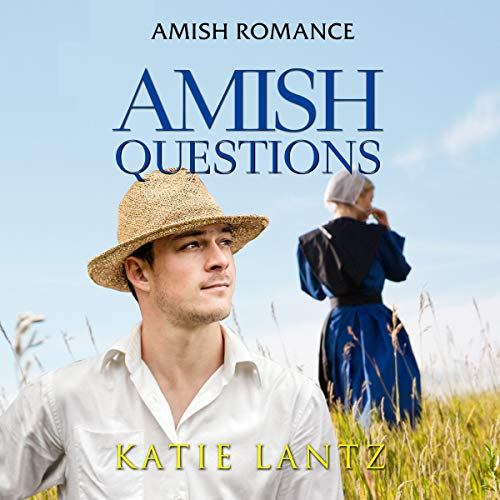 Amish Questions (Amish Romance) audiobook cover art