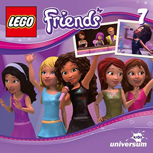 Die Talentshow: Lego Friends 7