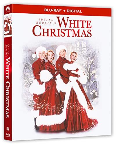 White Christmas (Blu-ray + Digital)