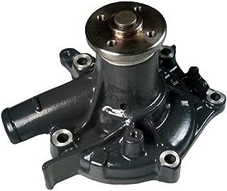 f163 water pump