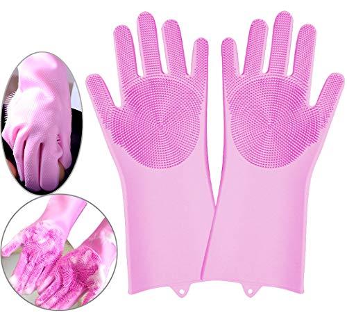 guantes silicona de la marca METANIC