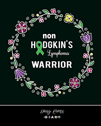Non Hodgkin's Lymphoma Warrior: A Knitter's Cancer Awareness Journal For Every Strong, Brave And Wonderful Woman, Wife, Mom, Grandma, Aunt And Friend ... Patterns - Knitting Graph Paper - Ratio 4:5