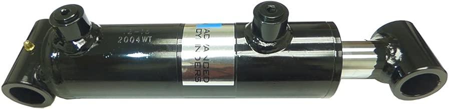 Advanced Cylinders WT Weld Cross Tube Hydraulic Cylinder 2