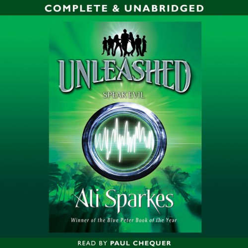Unleashed: Speak Evil cover art