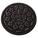 Burritos Tortilla Oreo Blanket Funny Pizza Waffle Throw for The Bed Quilt Ultra-Soft Micro Fleece Novelty Giant Food Blankets for Kids Adults Durable Comfortable Blanket 47/61 Inches in Diameter