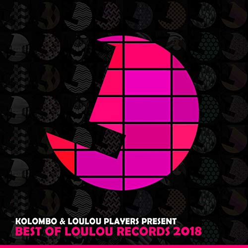 Kolombo & Loulou Players present Best Of Loulou records 2018