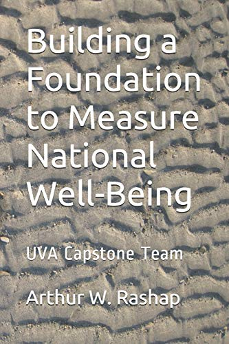 Building a Foundation to Measure National Well-Being