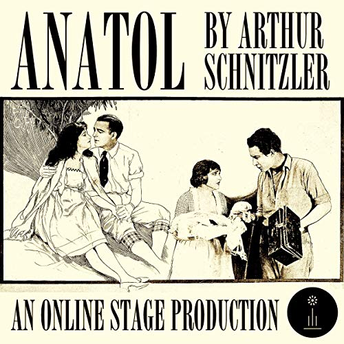 Anatol  By  cover art