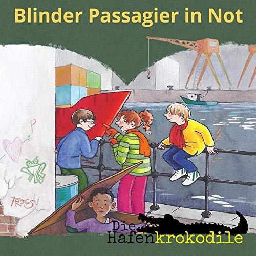 Kapitel 23: Blinder Passagier in Not