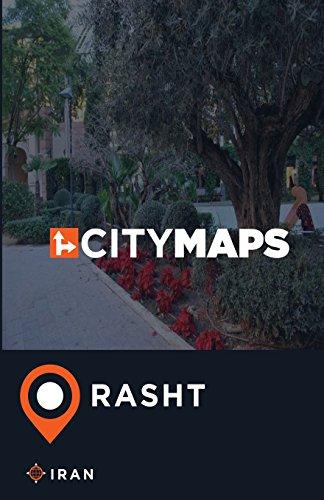 City Maps Rasht Iran