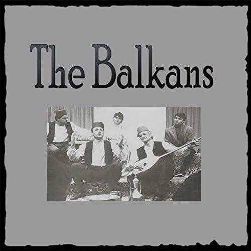 The Balkans Orchestra