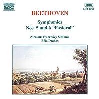 Symphonies 5 & 6 'Pastoral'