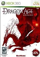 Dragon Age: Origins (輸入版:アジア) - Xbox360