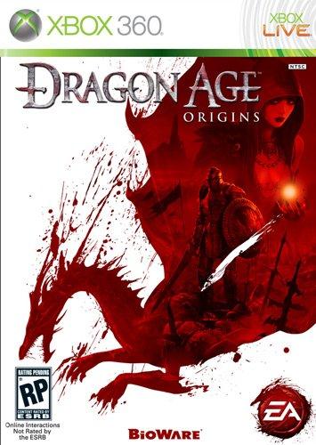 Dragon Age: Origins - Xbox 360 by Electronic Arts