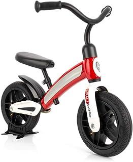 QPLAY Bicicleta de Equilibrio - Bicicleta sin Pedales Tech